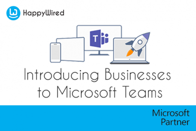 Introduction to Microsoft Teams