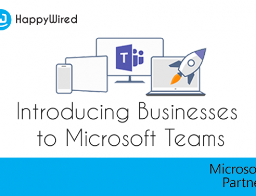 Introduction to Microsoft Teams in Office 365