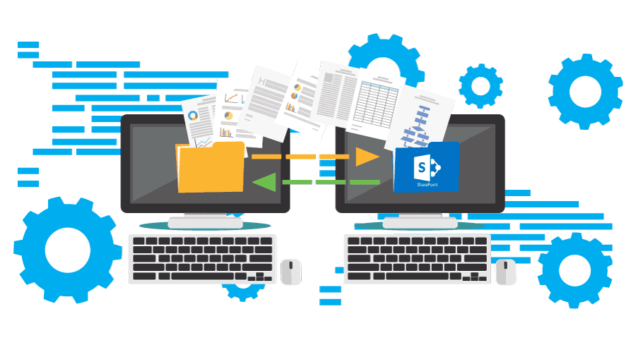 SharePoint Migrations