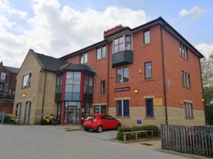 Our Chesterfield, Derby, Derbyshire Office