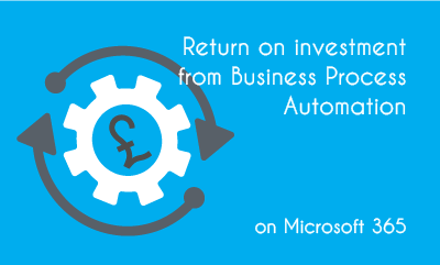 ROI Business Process Automation