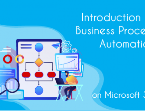 Introduction to Business Process Automation