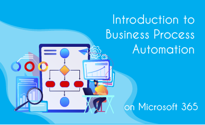 Introduction to BPA on MS365